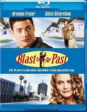 Blast From the Past (Blu-ray Disc, 2015)