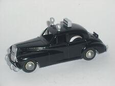 PROMOD Budgie Wolseley auto della polizia ref100/01
