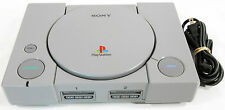 PS1 Sony PlayStation One Original Console 1 - Refurbished - 90 Day Warranty