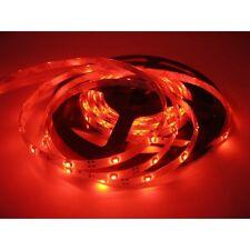 RED 5M/16ft Waterproof 150 LED 3528 SMD Flexible LED Light Lamp Strip DC 12V