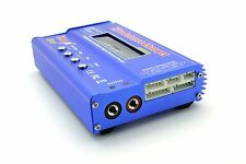 iMax B6 DLG RC LiPo Li-ion NiMh Battery digital Balance charger discharger 2S-6S