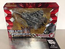 Transformers Revenge Of The Fallen Starscream Voyager Class NEW SEALED