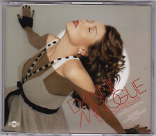 Dannii Minogue - So Under Pressure - CD (CSR CD50515 6 x Track + Video)