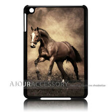 iPad Mini Gen 1 2 3 Case Cover & Screen Protector A3456 Horse