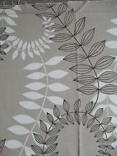 53cm HARLEQUIN Lea heavyweight cotton curtain upholstery fabric remnant