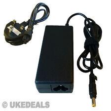 Para Hp Pavilion Dv6700 Dv9000 Dv9700 Laptop Adaptador Cargador + plomo cable de alimentación