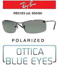 Occhiali da Sole RAYBAN RB 3183 004/9A POLARIZED Ray Ban Sunglasses matrix gafas