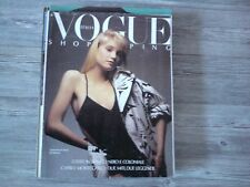 VOGUE ITALIA SHOPPING NO. 436