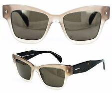 Prada Sonnenbrille / Sunglasses SPR 29R 51[]18 UBI-8C1 140 3N Nonvalenz/317 (40)