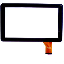"Digitizer Touch Screen for MID 9"" Google Android 4.0 Tablet Replacement Glass UK"