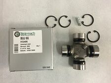 Land Rover Range Rover P38 75mm Propshaft Universal Joint 27mm Cups - OEM GKN