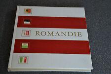 Romandie Welshland-Buch  French Switzerland DUPLAIN MONTMOLLIN ZERMATTEN Suisse