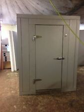 6'X8'X7' WALK IN COOLER  FREE SHIPPING FACTORY DIRECT  2995.00