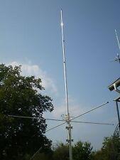 Base antena FM Difusión 88-108 Mhz Lambda 5/8 n 500W Ringo Bobina
