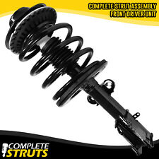 2001-07 Chrysler Town & Country Front Left Quick Complete Strut Assembly Single