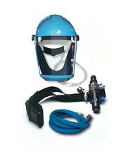 Anest Iwata Full Air Fed Mask Kit with Belt & Filter
