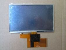 LCD Screen with touch digitizer panel replacement For Navigon 70 71 72 z8u