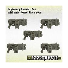 Kromlech BNIB Legionary Thunder Gun with under-barrel Plasma Gun (5) KRCB136