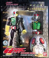2004 Bandai Kamen Masked Rider Shocker (Yellow) GD-48 Chogokin Popy Shogun NY