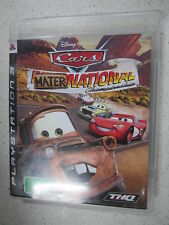 cars mater-national ps3