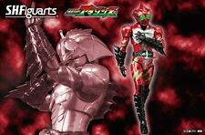 BANDAI S.H.Figuarts Kamen Amazon Alpha Action Figure Masked Rider