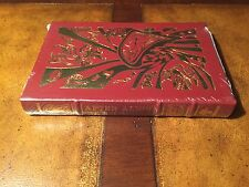 Easton Press AFTER ALICE Maguire SIGNED FIRST EDITION SEALED
