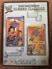 WWE Tagged Classics - King Of The Ring 1995 & 1996 95 96 WWF Rare