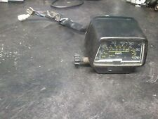 98-01 Yamaha Gauge Cluster # 4WV-83570-00-00  Grizzly   600   4236 Miles