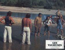 MIOU-MIOU PATRICK DEWAERE GERARD DEPARDIEU  LES VALSEUSES 1973 VINTAGE PHOTO  #8
