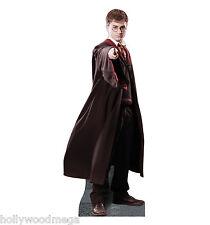 Harry Potter Lifesize Standup Cardboard Cutout # 882- 7428