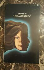 Carrie By Stephen King, First Signet Paperback Edition/1st Printing!!