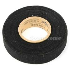 19mmx15m Tesa Coroplast Adhesive Cloth Tape for Cable Harness Wiring Loom G1CG