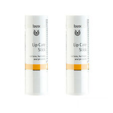 SET OF 2 Dr. Hauschka Lip Care Stick 4.9g x2 = 9.8g Makeup Lips Lip Balms#9421_2