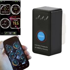 Bluetooth Adapter Scanner Torque Android OBD2 OBDII Code Reader Scan Tool OE