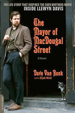 Mayor of MacDougal Street, Dave Van Ronk