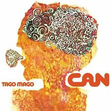 CAN - TAGO MAGO - CD SIGILLATO 2007
