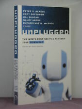 signed by 5,Unplugged-The Web's Best Sci-Fi & Fantasy: 2008 Download,Rich Horton