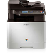 Samsung CLX-6260ND A4 Colour Multifunction Laser Printer
