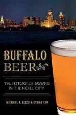 American Palate: Buffalo Beer: : The History of Brewing in the Nickel City by...