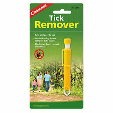 Coghlans Tick Remover Camping Hunting Pet Supplies & Gear 0015