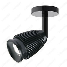 3W LED Ceiling Picture Spot Focus Light Zooming Lamp Fixture Museum Exhibition