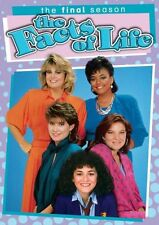 PRE RELEASE: THE FACTS OF LIFE: THE FINAL SEASON - DVD - Region 1