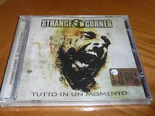 Strange Corner - Tutto In Un Momento (2011) - NEW