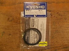 SPW17 Low Friction Front Belt / LA-13 Upgrade - Kyosho Pure Ten TF-2 TF-3 Lazer
