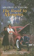 The Road to Memphis by Mildred D. Taylor Prebound Book (English)
