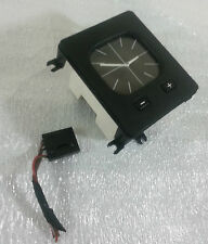 Genuine BMW e30 Interior Analouge Dash Board CLOCK Analog Dashboard Euro Borg