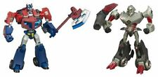 Transformers Animated Battle Pack Con Dvd