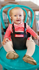 "My Baby's Own Deluxe Travel Chair MULTI AWARDS LATEST ""I'm A Snazzy Baby"""