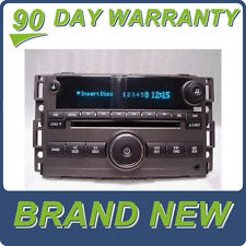 Unlocked New Chevrolet CHEVY HHR Radio MP3 6 Disc Changer Stereo 15299285