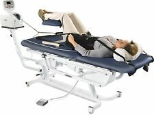 NEW CHATTANOOGA TRACTION SYSTEM TABLE THERAPY